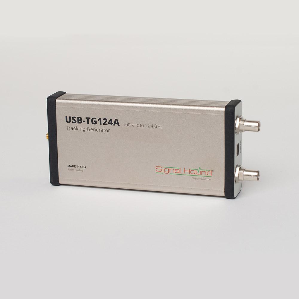 USB-TG124A Tracking Generator