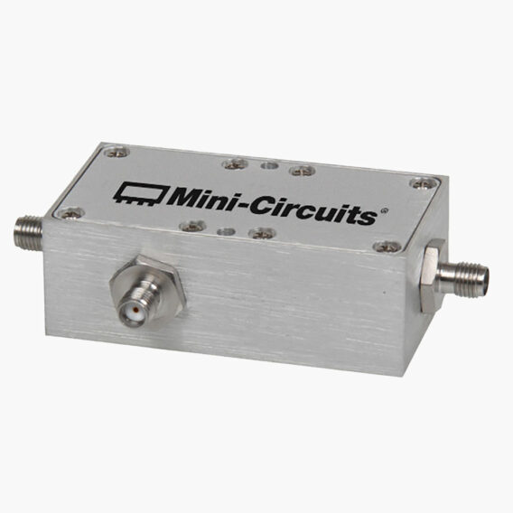 ZHDC-16-63+ 6GHZ Directional Coupler