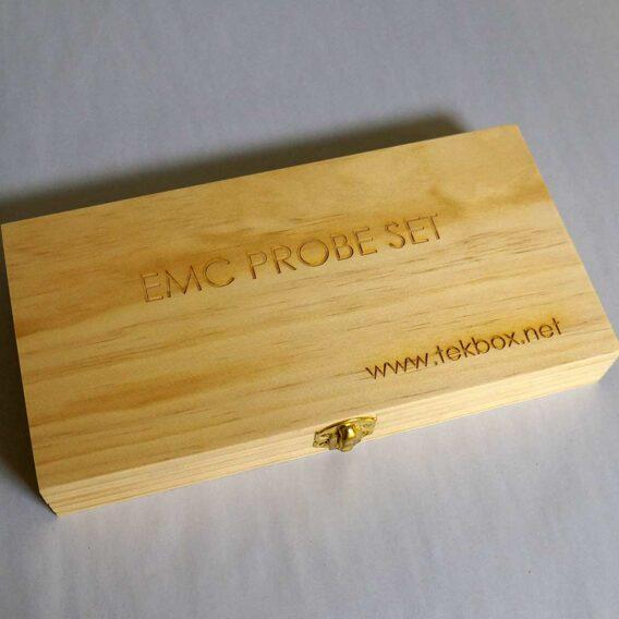 40 dB EMC Probe Set for Compliance Testing, in Box