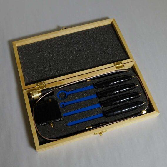 40 dB EMC Probe Set for Compliance Testing